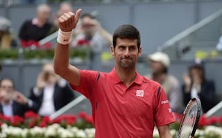 Djokovic sees off tenacious Nishikori to set up Murray final