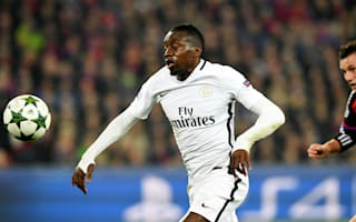 Matuidi pleased with progression and 'positive' PSG performance