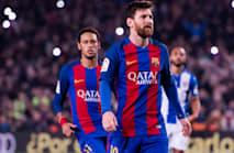 'Angry' Messi didn't celebrate because of criticism - Bauza