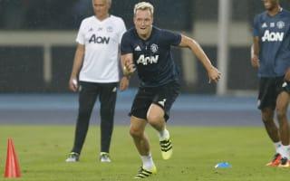 Mourinho confirms latest Jones setback