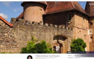 Amazing Airbnb rentals around the world