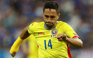 Romania v Albania: Andone braced for 'life or death' showdown