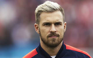 Exasperated Wenger puts Ramsey back into 'pre-season'