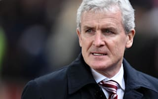 Hughes unhappy with 'unfair' AFCON inconsistencies
