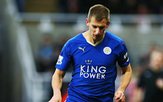 Albrighton dreaming of Premier League title glory