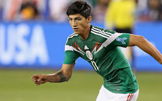 Pulido rescued by Mexican authorities