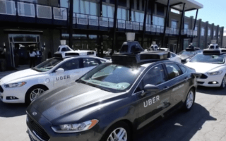 Self-driving cars 'could reduce organ donations'
