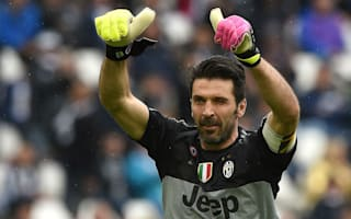 Juve announce media conference amid talk of Buffon, Barzagli renewals