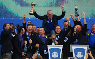Ryder Cup 2016: Why Europe will win