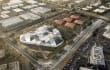 Baustellen-Spotter aufgepasst: Drohnenflug über das Nvidia-Dreieck
