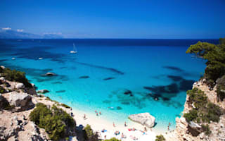 Hot sunny holiday ideas for Autumn in Europe