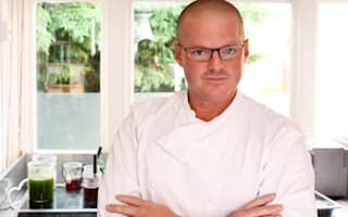 Heston Blumenthal's restaurant closes after sickness bug outbreak