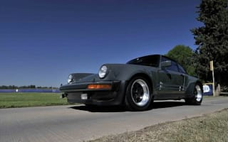 Steve McQueen's Porsche up for auction