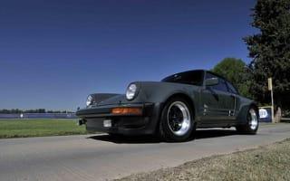 Steve McQueen's Porsche up for auction