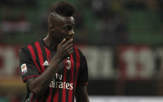 Sampdoria keen to sign Balotelli