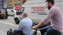 Pedal Me, el 'Uber' ciclista, se abre camino en Londres
