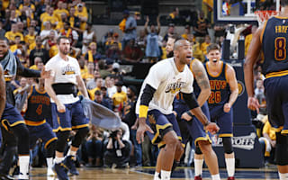 LeBron leads Cavs comeback, Spurs beaten