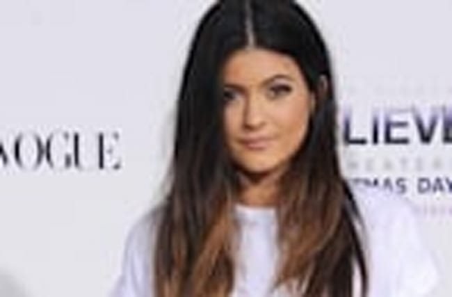 The Evolution of Kylie Jenner's Hair
