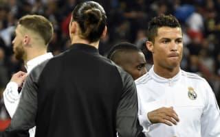 Motta warns PSG over Ronaldo, Neymar interest