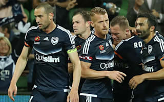 A-League review: Melbourne Victory held by Perth Glory