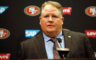 Cross thinks 49ers need 'at least five or six years' to rebuild