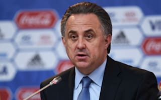 Mutko: Racism not purely a Russian problem
