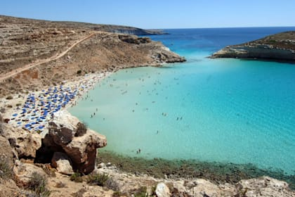 Best beaches in Italy (according to TripAdvisor reviewers)