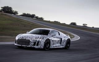 Video: Audi previews all-new R8 supercar