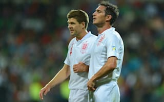 Lampard fired up to battle Gerrard again