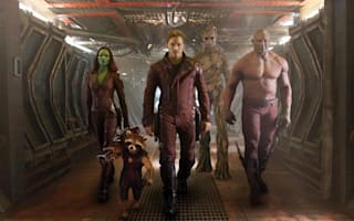 Guardians Of The Galaxy tops list of deadliest films
