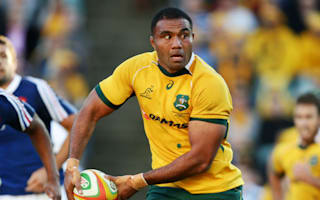 Palu calls time on Wallabies career