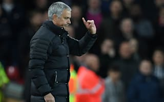Liverpool not the last wonder of the world - Mourinho