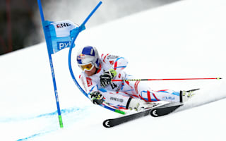 Pinturault claims back-to-back giant slalom wins