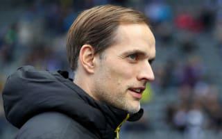 Tuchel rues missed chances in Dortmund loss