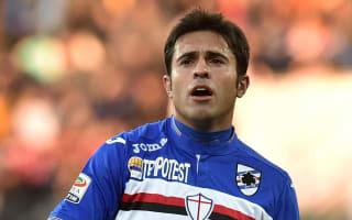 Eder cannot change everything, says Mancini