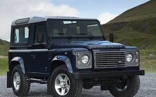 Five cars that'll outlive the Mayan calendar