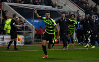 Championship review: Huddersfield close gap on Newcastle, Brighton