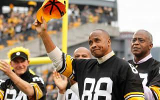 Steelers dominate NFL's Super Bowl 50 Golden Team