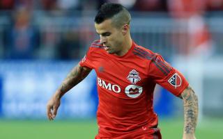 Toronto's hat-trick hero Giovinco: I'm back