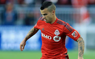Giovinco to help aid earthquake victims in Italy