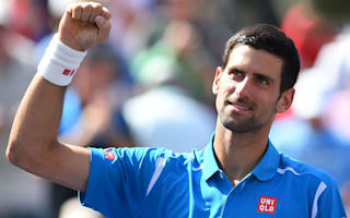 Djokovic claims record fifth Indian Wells title