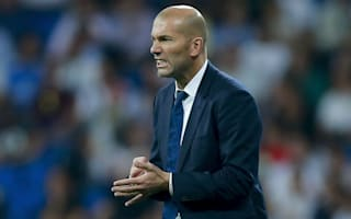 Benzema and Morata can play together - Zidane