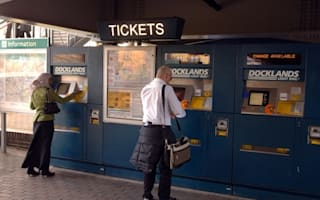 Half of British rail passengers 'paying too much for tickets'
