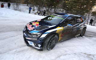 Ogier eases to Monte Carlo victory, Latvala handed suspended ban