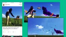 Twitter y Vine pasan a ofrecer vídeos de hasta 140 segundos