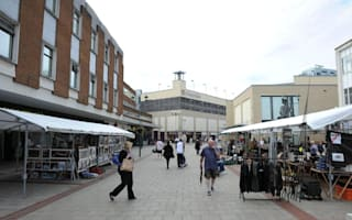 Is this the ugliest town in the UK?