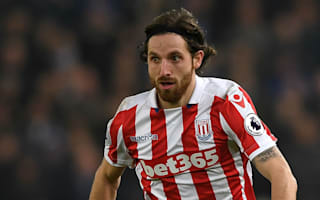 Hughes surprised Allen was allowed to join Stoke