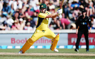 Not the Who Cares Cup - Finch talks up Sri Lanka series