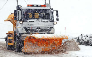 Will it be a white Christmas after all? -2C wintry blast forecast
