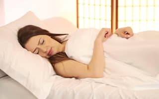 Can talking in your sleep reveal your true personality?